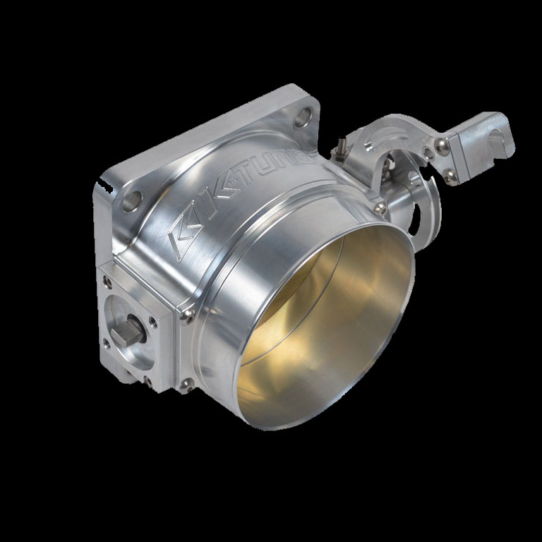 K-Tuned 90mm Throttle Body