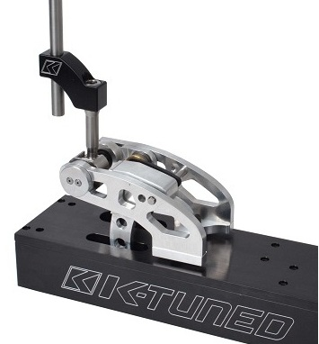 Coming Soon: K-Tuned No-Cut K-Swap Shifter