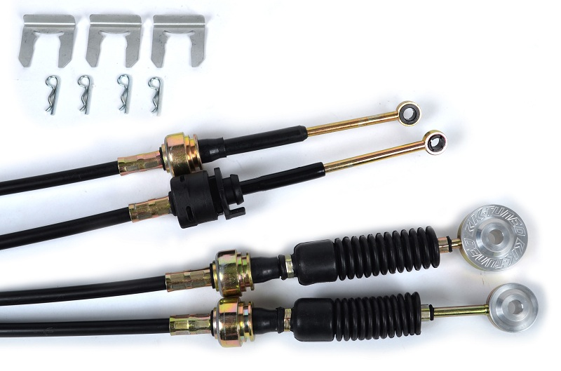OEM-Spec / Street Shifter Cables