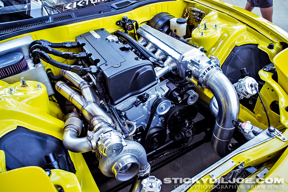 K24 Miata swap    finally a reality [Archive] - K20A org  :  The K