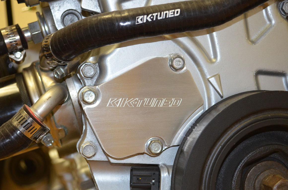 k tuned chain tensioner cover club rsx message board