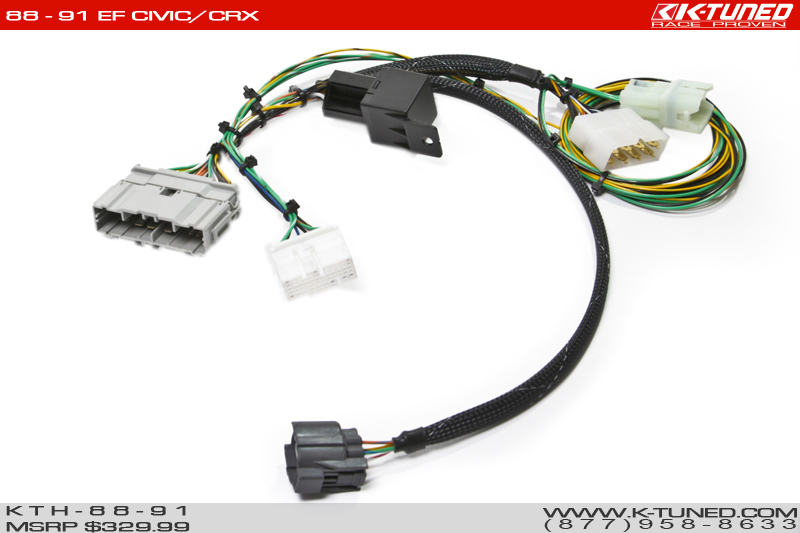 k tuned k swap conversion harness k20a org the k series report this image